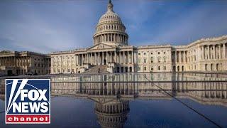 FOX News FBI Director Christopher Wray testifies at Senate hearing