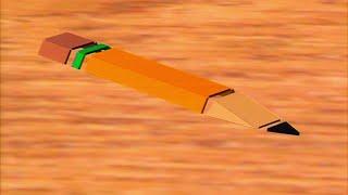 Apple - Pencil Test (1988) (LaserDisc 1080p rip)