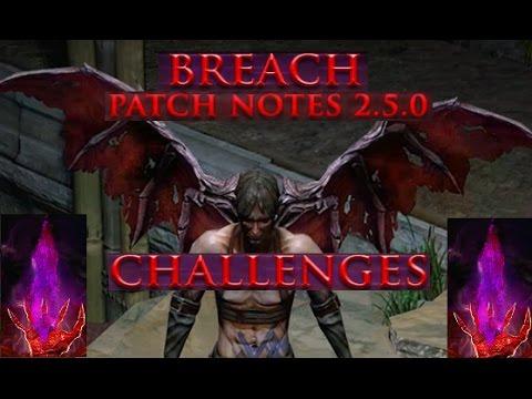 poe challenges
