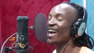 Tazama Barnaba Alivyoutendea Haki Wimbo wa Isha Mashauzi