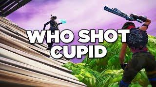 Fortnite Montage - Who Shot Cupid (Juice WRLD)