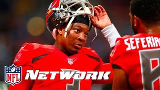 Top 5 Pass Catcher Tandems to Watch | NFL Network