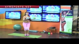 Global Fitness 7/01/14