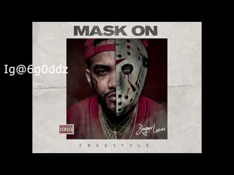 Joyner Lucas Ft. Kendrick Lamar - Mask Off (Remix) *Verse Mashup*