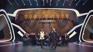 «Удивительные люди». Дарья Казакова. Разоблачительница оркестра