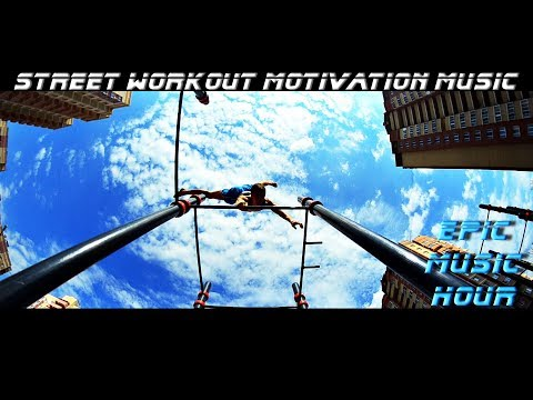 Gym & Fitness & Workout Motivation Music Free Download mp3 Mix 2017 #1 - Epic Music Hour