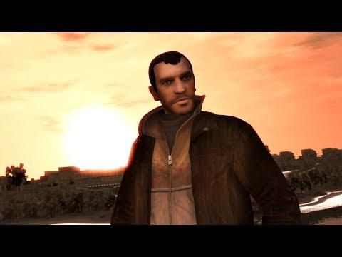 لقد هاجرت إلى مدينة ليبرتي سيتي الرهيبة في قراند 4 | GTA IV Walkthrough #1