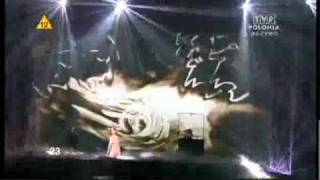 EUROVISION 2011 UKRAINE - MIKA NEWTON - ANGEL FINAL DOWNLOAD MP3