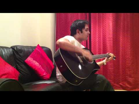 Vote No on : Yaad Hai Na COMPLETE GUITAR COVER LESSON CHORDS |
