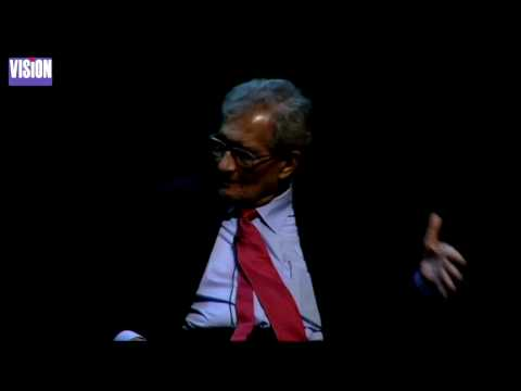 Amartya Sen - Reducing Global Injustice