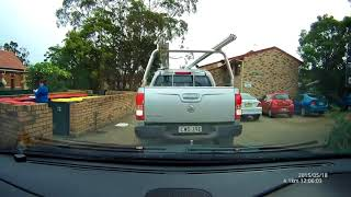 Dash Cam Owners Australia Best of: Reactions