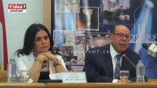 صلاح فضل: فاروق شوشة كان محكوماً بالإعلام وشهرته غطت على عبد الوهاب البياتى فى جرش