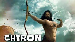 Kisah Chiron ! Sang Centaur Yang Bijaksana ( Makhluk Mitologi Yunani )