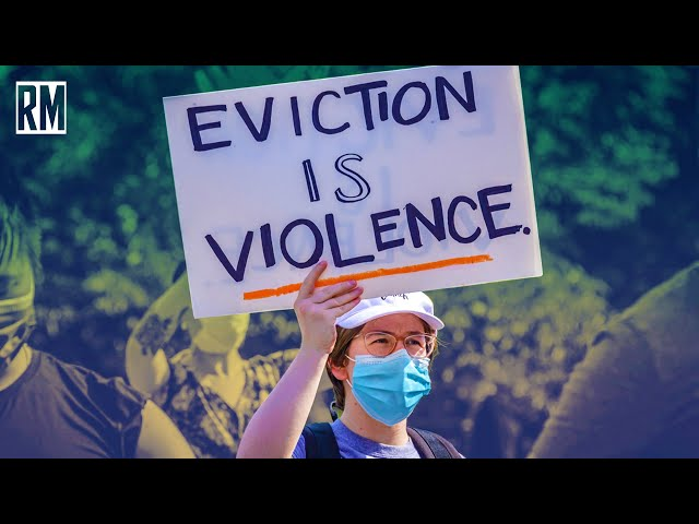 America's Looming Eviction Crisis
