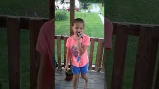 Kane Brown - Heaven ( Cover by Allyson) Video