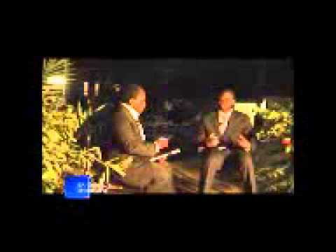 BANGUI : PORTE PAROLE  DE DJOTODIA