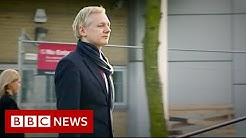 Who is Julian Assange and why does the US want to extradite him - BBC News