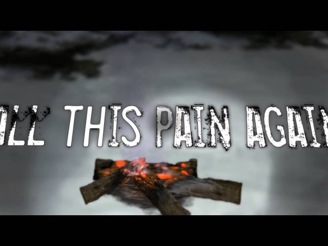 Upon The Ashes Lyric Video
