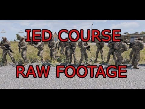 Liru's IED Course: The Full Footage