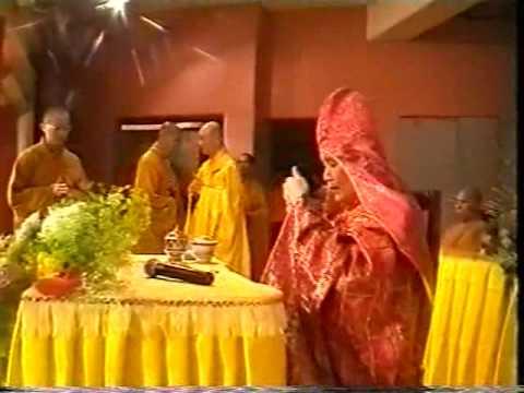 Kỷ niệm 25 năm thành lập chùa Viên Giác 017