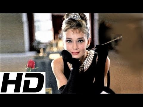 Breakfast at Tiffany's • Moon River • Henry Mancini & Andy Williams Mp3