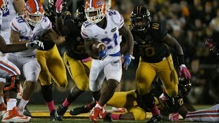 Florida Football All-Access: Missouri