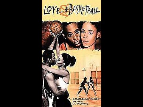 To Love & Basketball 2000 VHS