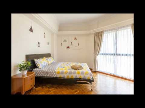 Singapore rentals - Chic Suite by City Square Area(C27.3.1)