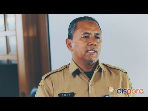 Pemuda PEJUANG PERUBAHAN - Short Oleh Dispora Kota Bandung