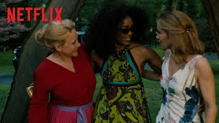 Mãe e muito mais | Trailer oficial | Netflix