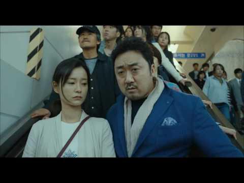Trailer do filme Invasão