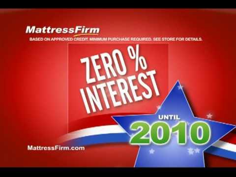 Mattressfirm Labor Day Sale Youtube