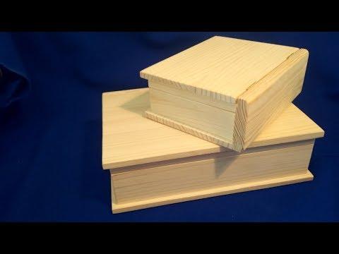 Виготовлення скриньки-книжки