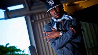 Popcaan - Diss Mi Friend (Demarco Diss) - TNS Riddim (April 2012)