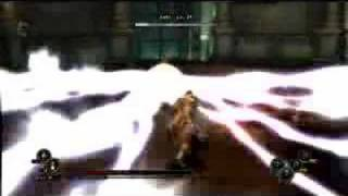 Kingdom Under Fire: Circle of Doom Kendal VS Loki