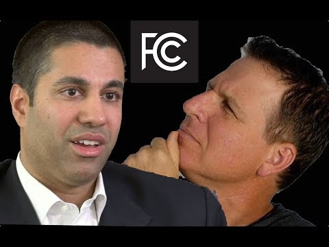 Net Neutrality Update, the FCC Files its Response