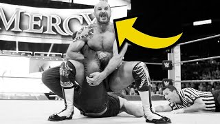 10 Wrestling Matches Which Scarred A Wrestler For Life