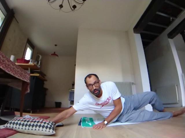 Séances Pilates-Mobilité 1