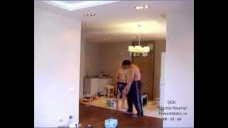 Ремонт квартиры - от осмотра до сдачи(Наш сайт http://remontmaker.ru/ Комплекс работ по такой квартире значительно ниже, чем ремонт вторичного жилья значи..., 2012-08-01T20:45:08.000Z)