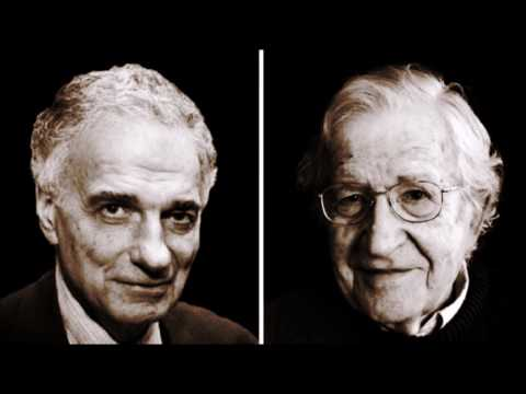 Ralph Nader interviews Noam Chomsky: Requiem for the American Dream