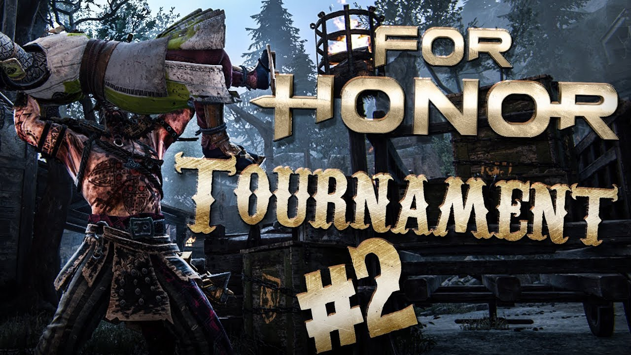 For honor tournament 2 season 5 intense fights 6 6 wins youtube - When is for honor season 6 ...