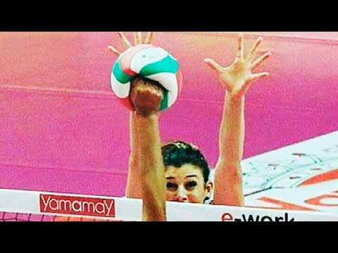 Volleyball World Records | Guinness World Records