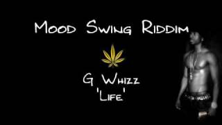 Mood Swing Riddim 2009