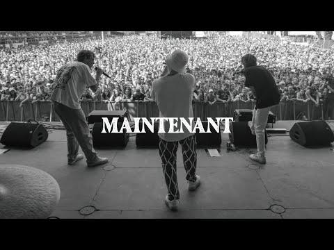 Youtube: 47Ter – Maintenant (Live – Tour 2021)