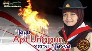 Lagu Api Unggun Versi Jawa [Lagu Pramuka]