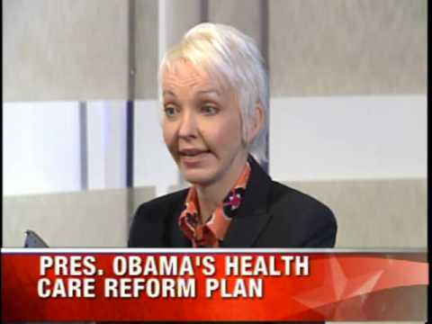 Health Care Reform by April?