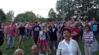 Oláh Gergő - Szállj fel magasra - Bárdudvarnok Falunap 2017 video