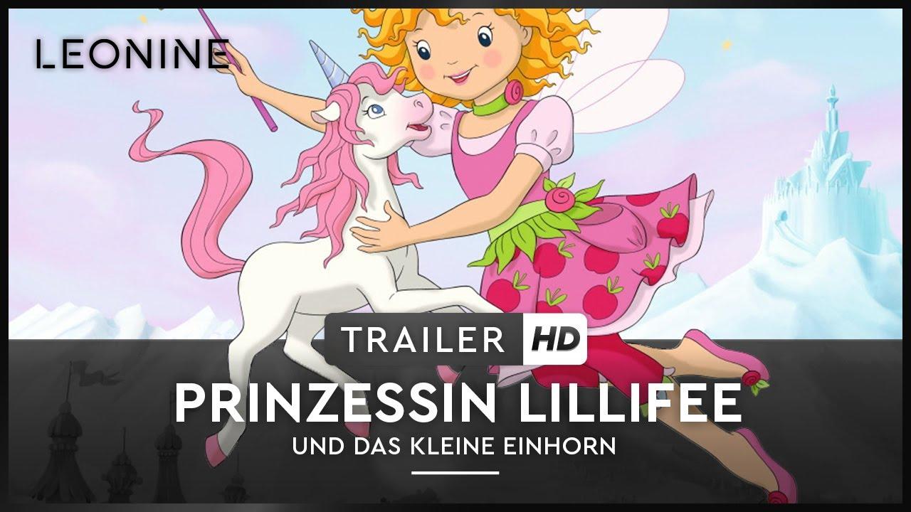 Prinzessin Lillifee Youtube Deutsch
