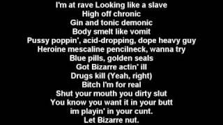 D12   Purple Pills lyrics
