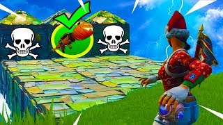 The Mystere Box .... The Fall! Go and fall into the void! Fortnite Saving the World